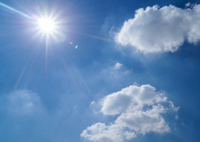 METEO. Prognoza meteo actualizată pentru următoarele zile 817