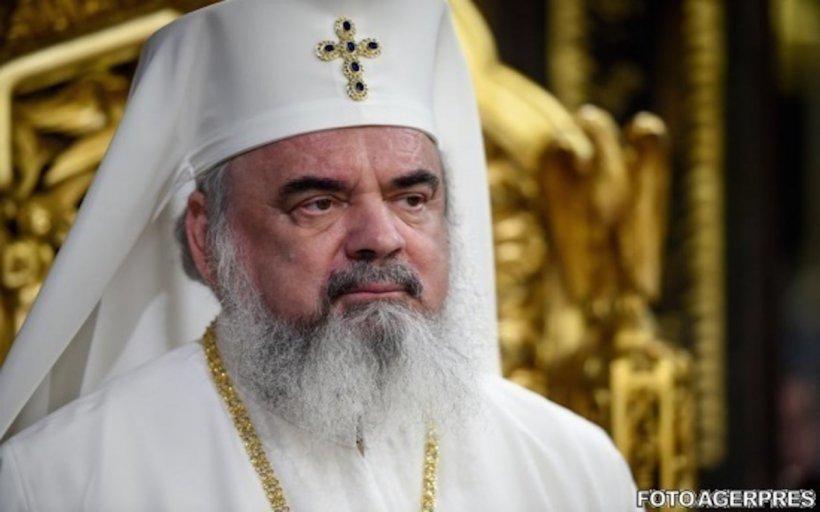 ALEGERI EUROPARLAMENTARE 2019. Patriarhul Daniel a votat la alegerile europarlamentare și la referendum