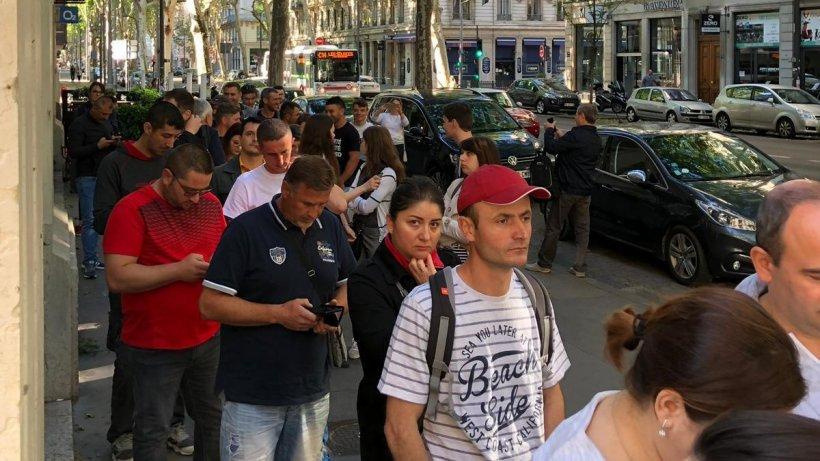 Iulian Ivan: MAE a cerut BEC prelungirea programului de vot. Ce se întâmplă în Diaspora