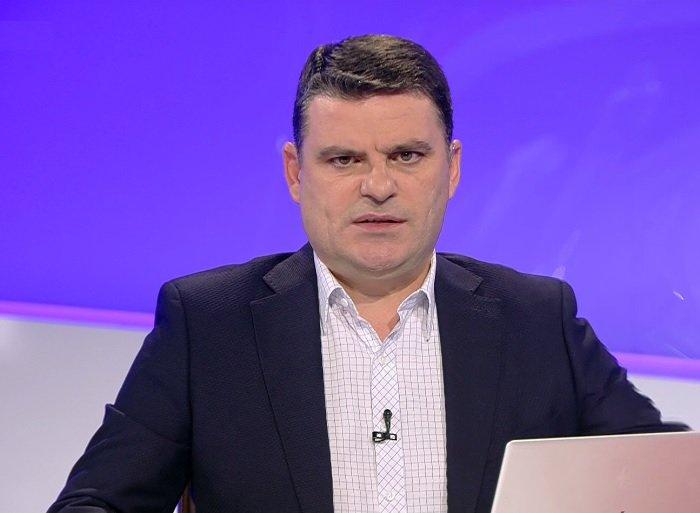 Radu Tudor: Surpriză majoră la alegeri!