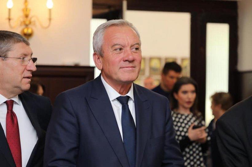 Buzău: PSD pierde alegerile în fața USR-Plus. Primar PSD: Este un vot contra conducerii partidului!