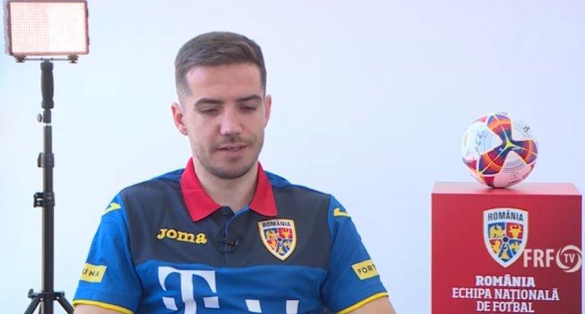 """Fotbalistul Alex Chipciu, declarație revoltătoare: """"Nu am votat niciodată. Dacă eşti fotbalist sau ai mai mulţi bani, ţi-e cam indiferent ce se întâmplă în ţară """""""