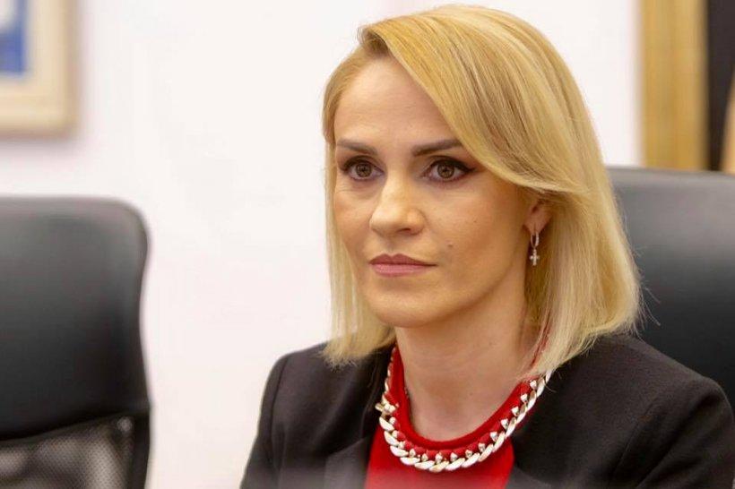 Gabriela Firea, anunț după condamnarea lui Liviu Dragnea: Uman, regret situația prin care trece domnul Dragnea