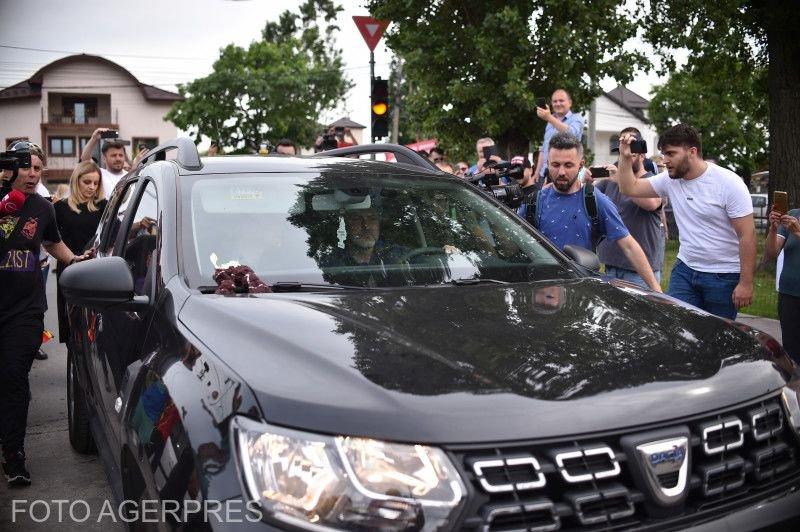 Liviu Dragnea a fost condamnat la 3 ani și 6 luni cu executare. Liderul PSD a ajuns la penitenciarul Rahova