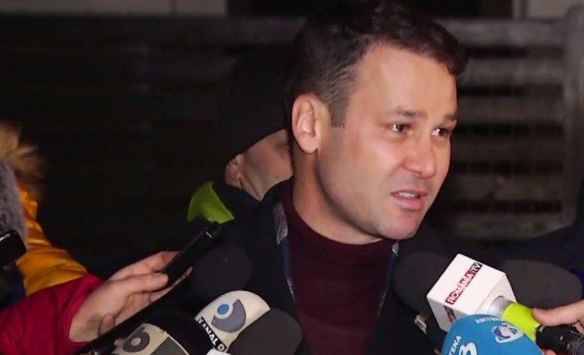 """Robert Negoiță, atac dur la adresa Guvernului: """"Liviu Dragnea s-a înconjurat de nulități"""""""