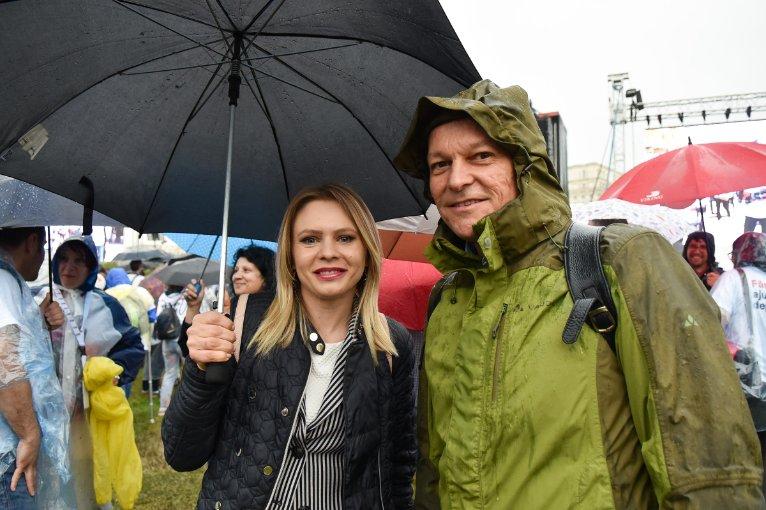 USR-Plus a câștigat alegerile în Vaslui și Bârlad