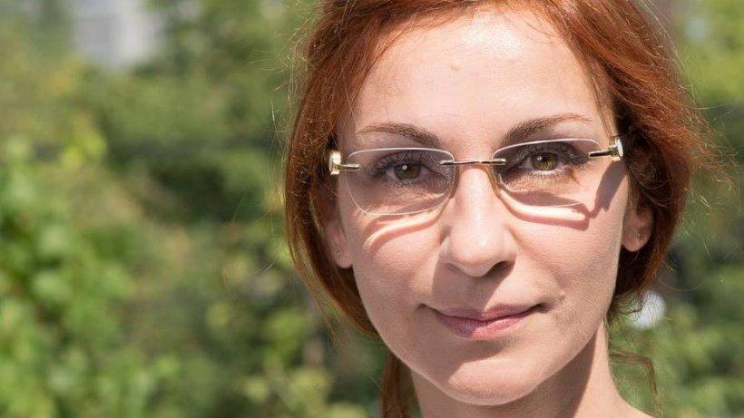 Carmen Mihălescu, desemnată de PSD președinte-interimar al Camerei Deputaților