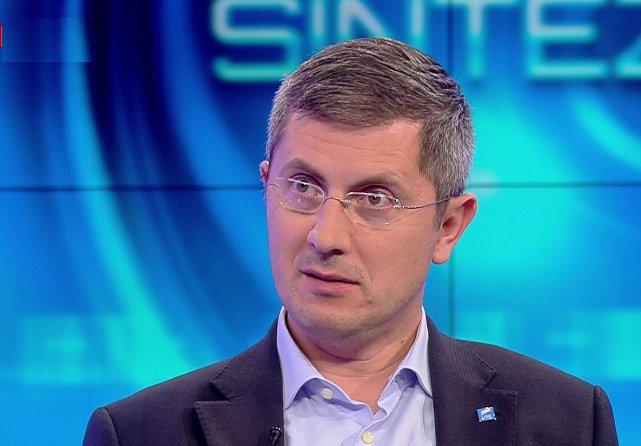 Dan Barna: Vedem turul 2 la prezidențiale cu Iohannis și candidatul USR-PLUS