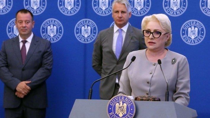 Dăncilă, reacție înainte de ședința BPN al PSD: Alegerile parlamentare anticipate nu sunt o variantă
