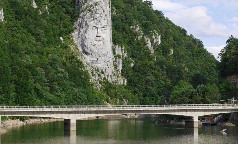 Dunărea este cel mai poluat fluviu din Europa - studiu
