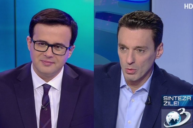 Mircea Badea: Pesedeii s-au comportat like bitches. Un spectacol grețos și purulent