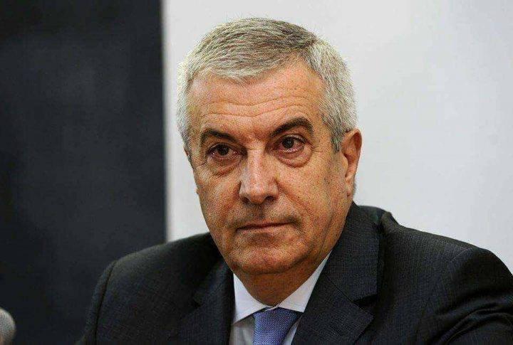 Nou termen la Senat pentru cererea DNA de începere a urmăririi penale în cazul lui Călin Popescu-Tăriceanu
