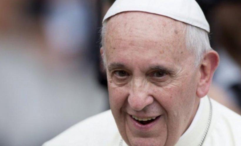 Papa Francisc în România. 25.000 de oameni au primit instrucţiuni despre cum să se comporte