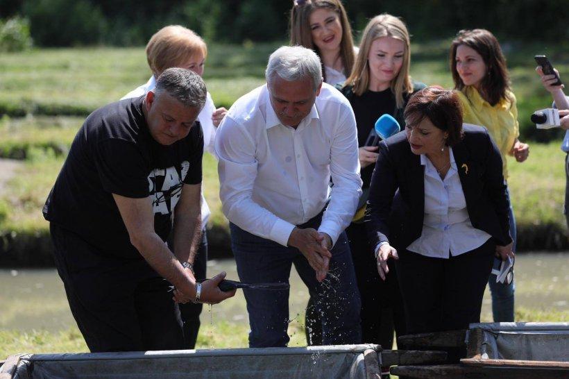 Răsturnare de situație în cazul condamnării lui Liviu Dragnea. Cum putea scăpa ușor de închisoare