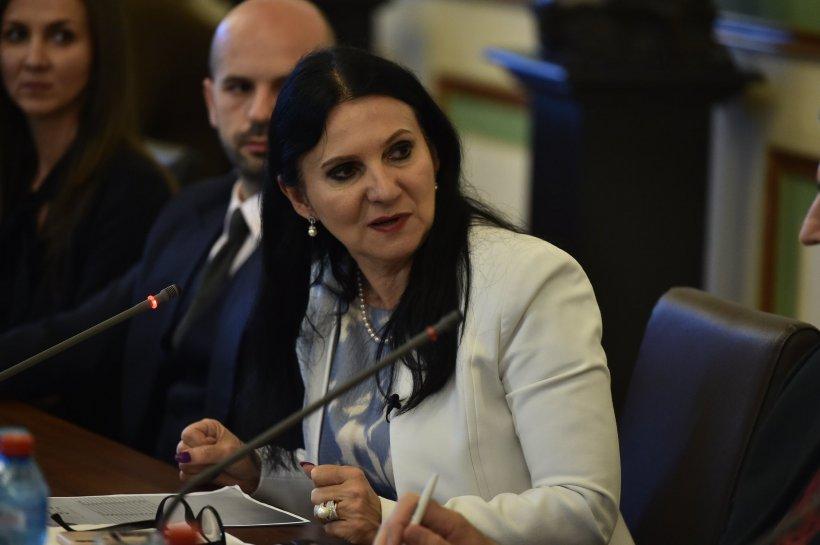 Scandal în PSD între Sorina Pintea și deputatul Cătălin Rădulescu: Declarațiile lui despre medici nu reprezintă PSD