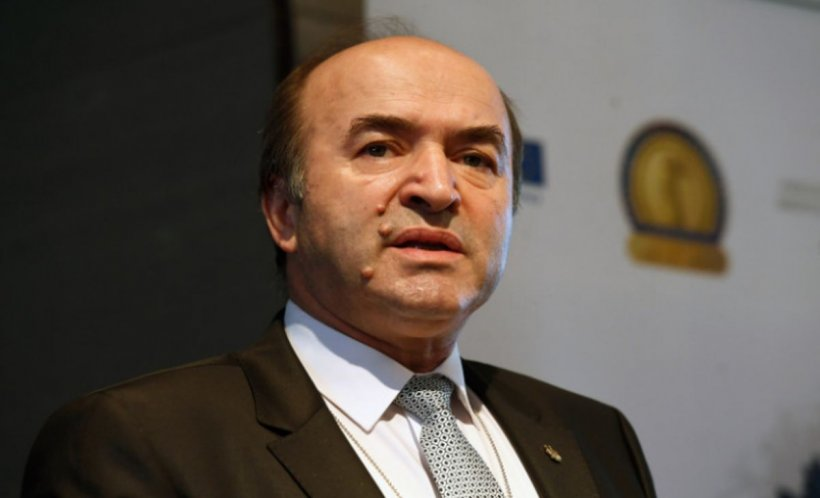 Tudorel Toader spune că inițiativa privind Secția Specială de Procurori nu i-a aparținut