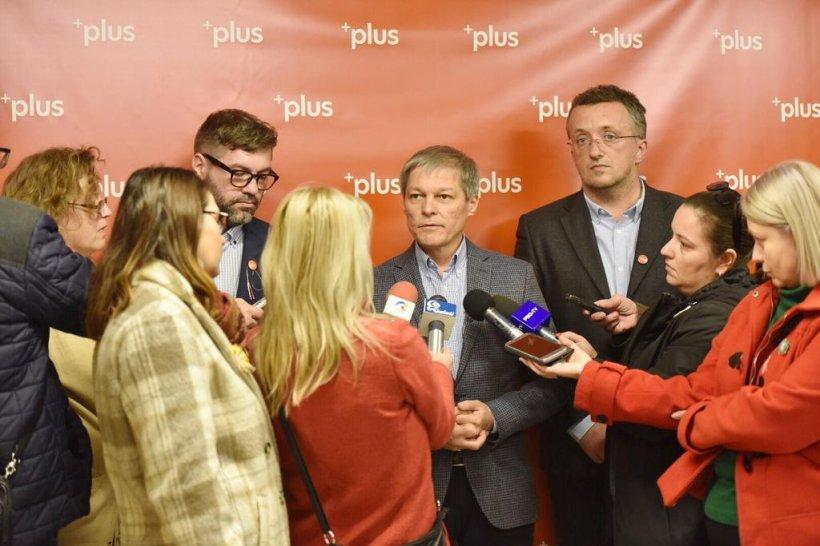 USR și PNL se bat pe șefia Camerei Deputaților. Cele două partide au candidați separați - SURSE