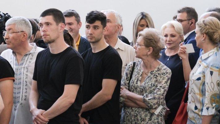 Viorica Dăncilă: Nu sunt mulțumită de votul din diaspora. Cei care au greșit, trebuie să plece acasă!