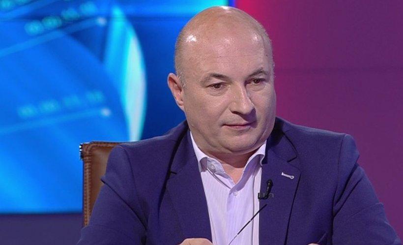 Mesajul lui Codrin Ștefănescu după ce a fost schimbat din funcție