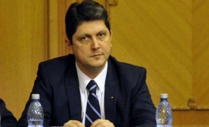 Surse - Preşedintele Iohannis nu îl va accepta pe Titus Corlăţean în Guvern