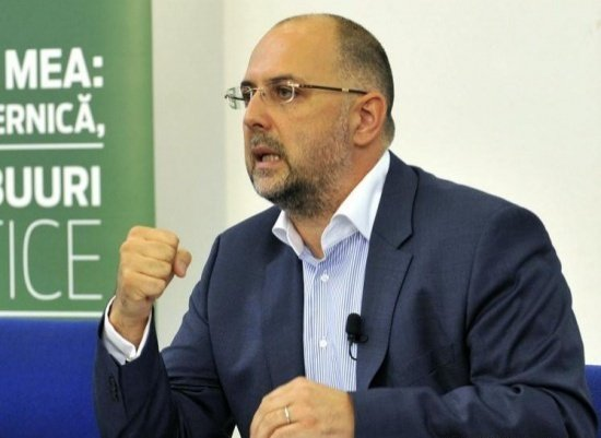 UDMR propune amânarea alegerii președintelui Camerei Deputaților