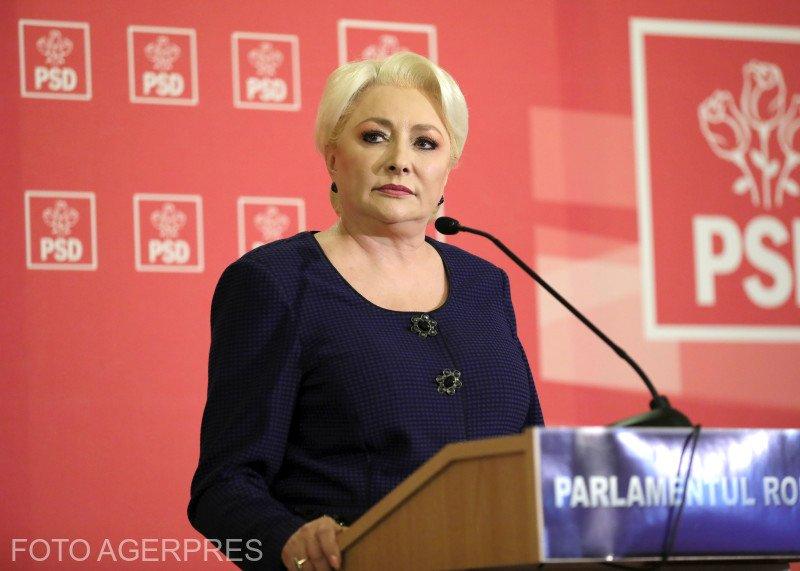 Viorica Dăncilă: Nu voi mai lucra cu Anca Alexandrescu. Nici la Guvern, nici la partid!
