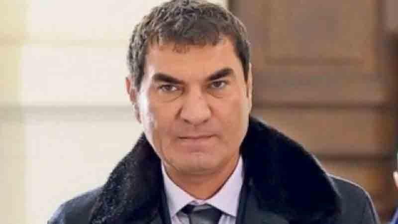Cristi Borcea rămâne în penitenciar. Tribunalul Bucureşti i-a respins definitiv cererea de eliberare condiţionată