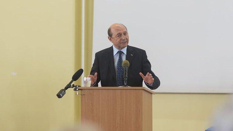 Cum scapă Traian Băsescu chiar dacă va fi dovedit a fi colaborator al Securității