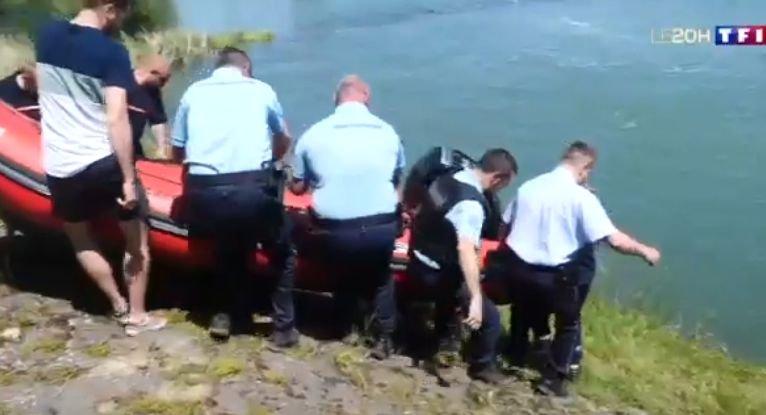 Doi români au murit în accidentul de pe râul Rin