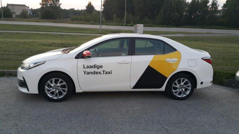 Gigantul rus Yandex intră cu aplicația de taxi Yango pe piața românească
