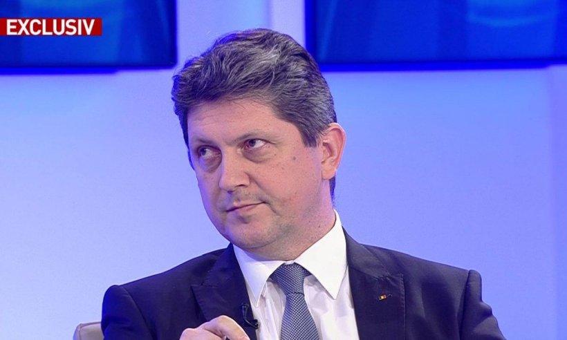 Titus Corlățean, reacție la respingerea de către Klaus Iohannis: Fapta sa întrunește elementele unui abuz în serviciu