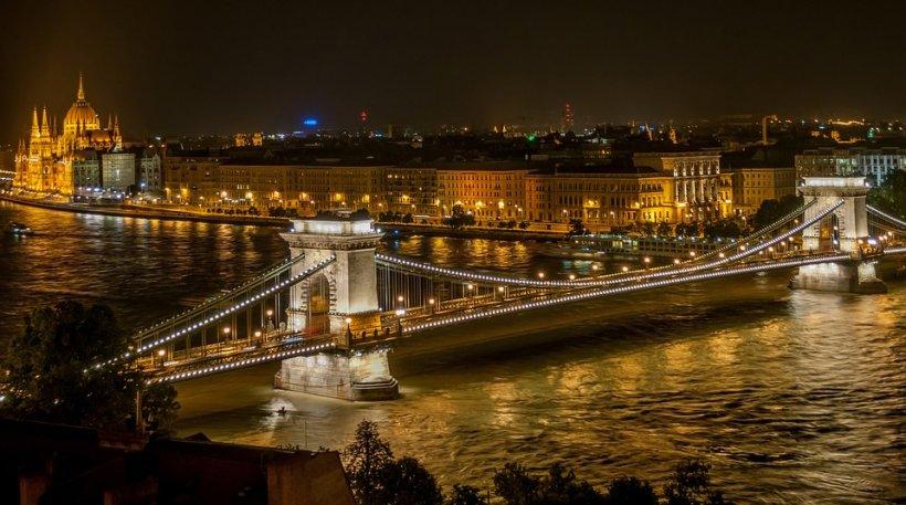 Tragedie la Budapesta. Șapte turiști morți și 19 dispăruți VIDEO