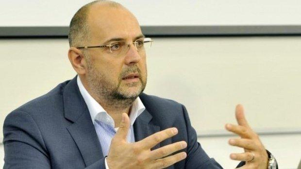 UDMR va susţine desemnarea lui Eckstein-Kovacs Peter ca Avocat al Poporului