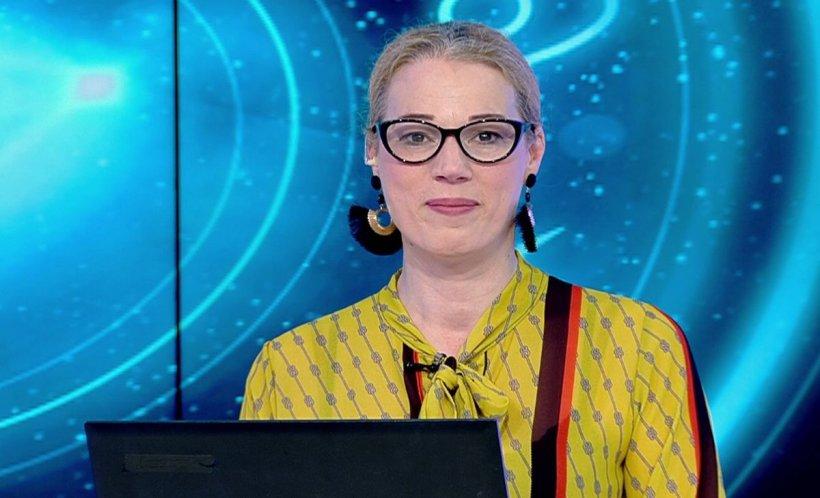 HOROSCOP 31 mai, cu Camelia Pătrășcanu. Berbecii au parte de bani. Leii fac o schimbare profesională