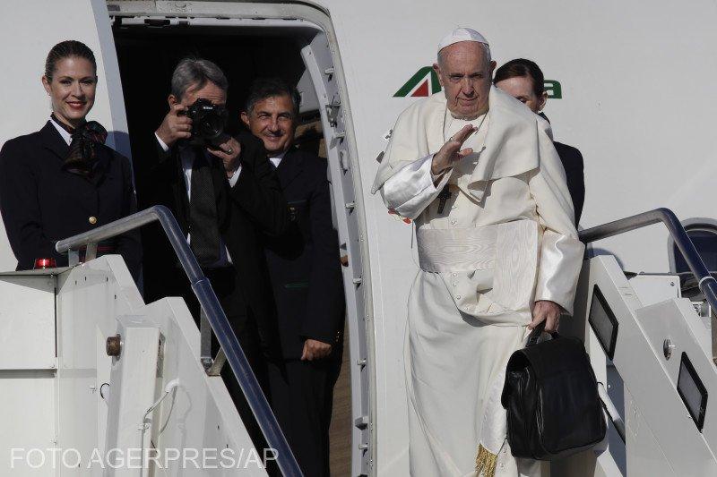 Programul vizitei Papei Francisc în România. Trei zile de istorie