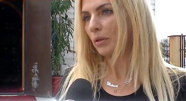 Prietena lui Răzvan Ciobanu, declarații cu lacrimi în ochi după parastasul de 40 de zile al designerului