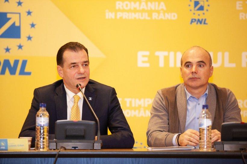 PNL, adevărata față. Ludovic Orban cere impozitarea IT-iștilor