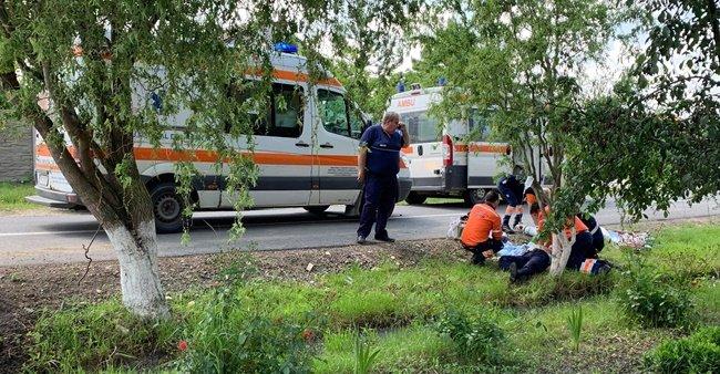 Un polițist a fost împușcat mortal în misiune, în județul Timiș. Suspectul este căutat de forțele speciale ale Poliției și Jandarmeriei
