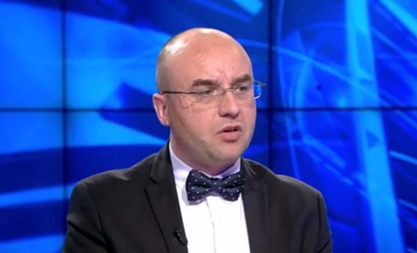 Eroul Zilei. Mihai Mitrică, o personalitate cu o influență importantă în domeniul cărțiilor din România
