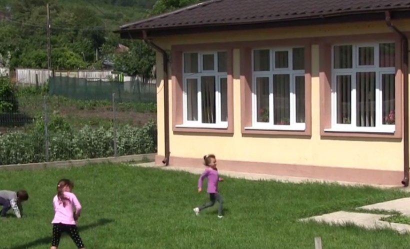 Într-o comună din Vaslui se trăiește mai bine ca la oraș - VIDEO