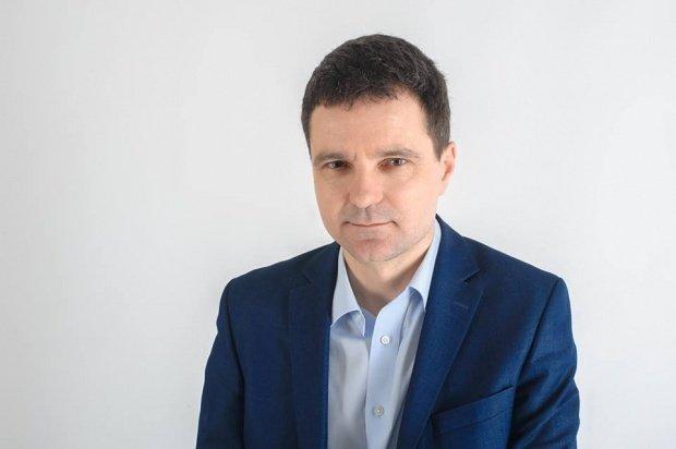 Nicușor Dan, posibil candidat al PNL la Primăria Capitalei - SURSE