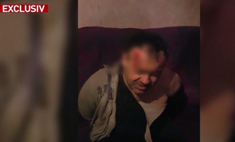 Ucigaşul poliţistului din Timiş a fost prins. Informații exclusive și imagini șocante de la operațiunea capturării - VIDEO