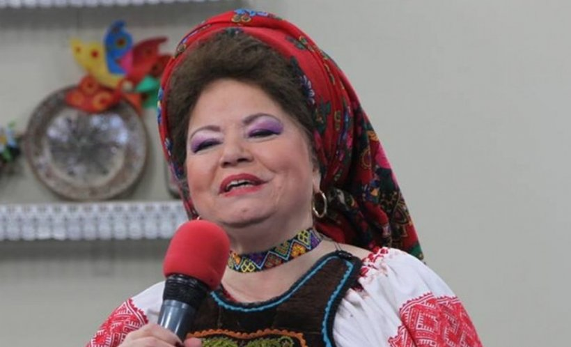 """Artista Saveta Bogdan a ajuns de urgență la spital. """"A curs foarte mult sânge"""""""