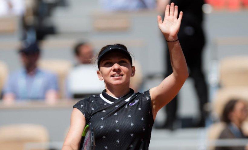 Simona Halep, mesaj pentru câștigătoarea de la Roland Garros