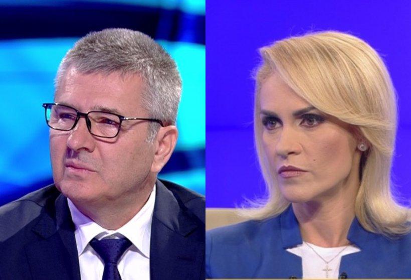 Candidatul la prezidențiale Florentin Pandele: O mare supărare m-a făcut să iau decizia de a candida