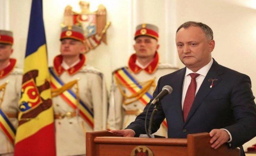 Consiliul Europei cere opinia Comisiei de la Veneția, privind situația din Republica Moldova