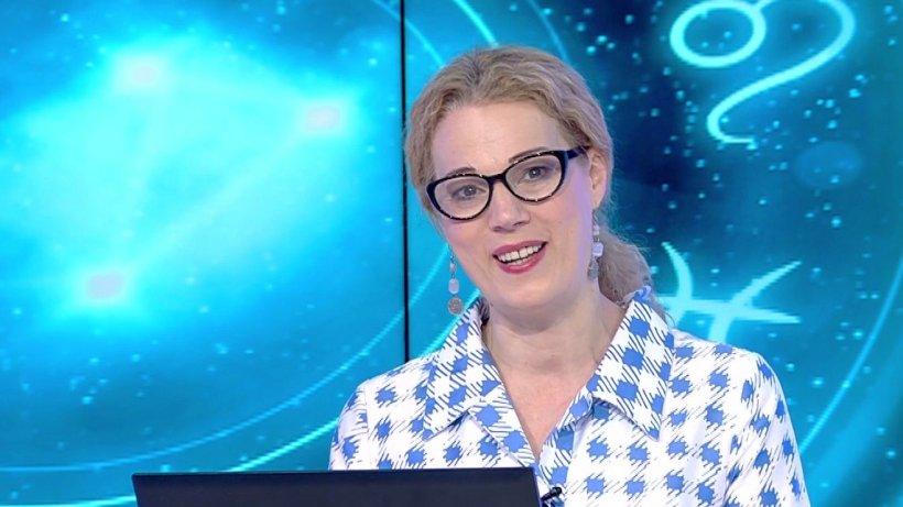 HOROSCOP 10 iunie, cu Camelia Pătrășcanu. Berbecii obțin rezultate excelente. Balanțele sunt atente la detalii