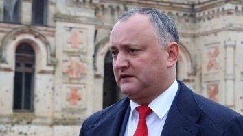 Igor Dodon a convocat Consiliul Suprem de Securitate
