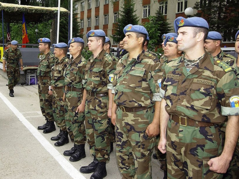 Ministerul Apărării: Armata Naţională a Republicii Moldova se subordonează doar ordinii constituţionale