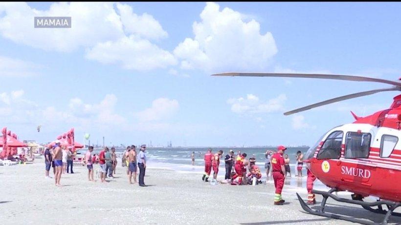 Val de tragedii în primul week-end de vară. Doi oameni au murit înecaţi